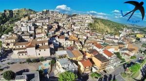 panoramica Tursi