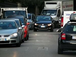 traffico tursi
